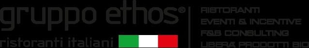 Gruppo Ethos Logo