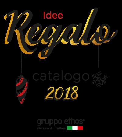 Catalogo Natale 2018