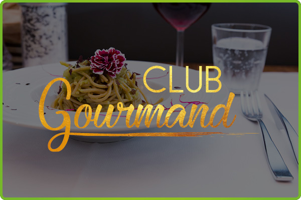 Club Gourmand
