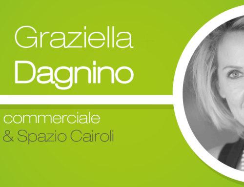 Graziella Dagnino – Clienti non Comuni #6