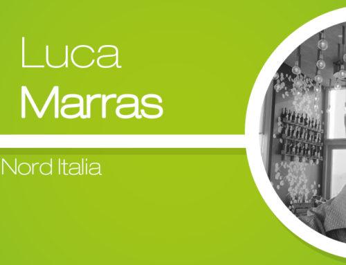 Luca Marras – Clienti non Comuni #8