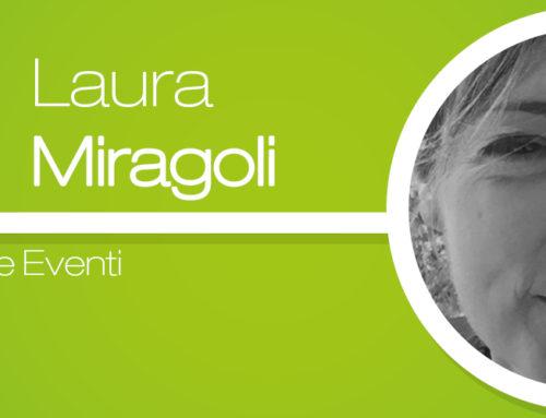 Laura Miragoli – Clienti non Comuni #7