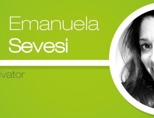 Emanuela Sevesi – Clienti non Comuni #9