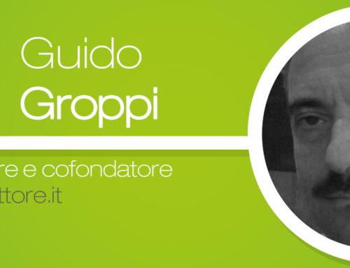 Guido Groppi – Clienti non Comuni #10