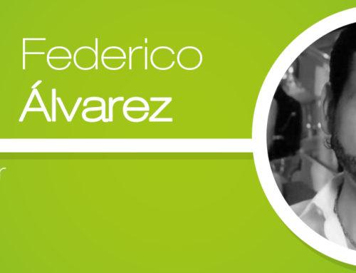 Federico Alvarez – Clienti non Comuni #11