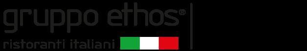 Gruppo Ethos Ristoranti Italiani Logo