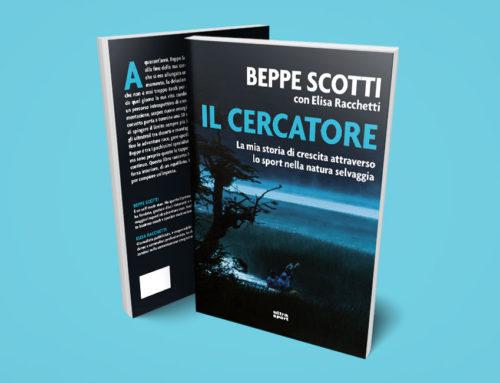 Il libro di Beppe Scotti
